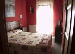 Apartamento collarubio 1 habitacion