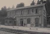 Estación de Tablada