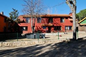 casa rural alejandra